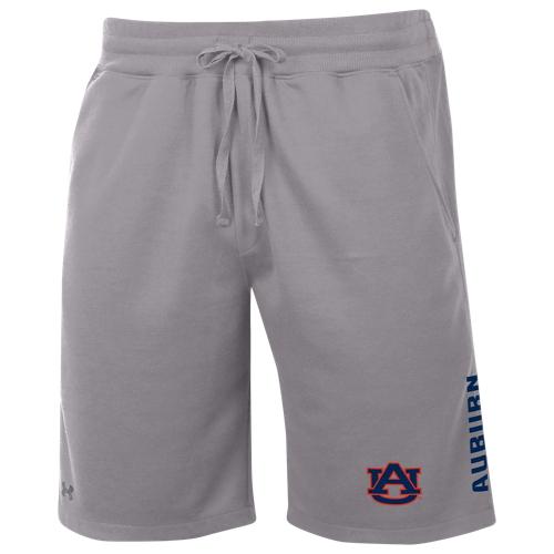 【海外限定】アンダーアーマー カレッジ フリース ショーツ ハーフパンツ メンズ under armour college phantom fleece shorts