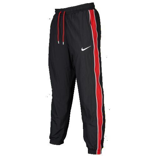【海外限定】ナイキ ウーブン メンズ nike throwback woven pants
