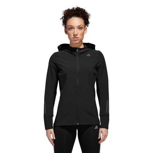 【海外限定】アディダス adidas response soft shell jacket レスポンス シェル ジャケット レディース