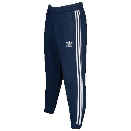 【海外限定】アディダス アディダスオリジナルス adidas originals オリジナルス 3 stripes fleece フリース pants メンズ