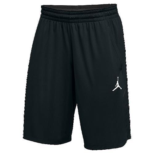 【海外限定】ジョーダン チーム ショーツ ハーフパンツ メンズ jordan team dry shorts