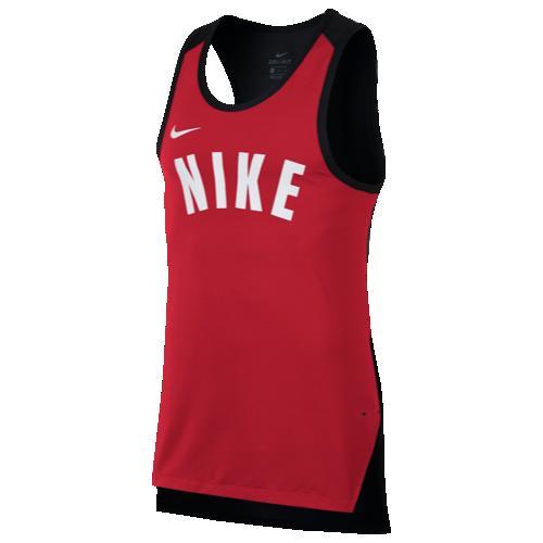 【海外限定】ナイキ ニット s l ノースリーブ スリーブレス メンズ nike hyperelite knit sl top トップス タンクトップ メンズファッション