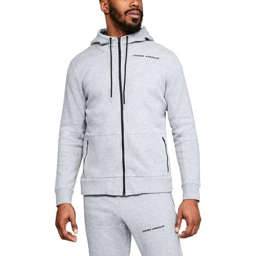 【海外限定】アンダーアーマー フーディー パーカー メンズ under armour pursuit btb fullzip hoodie