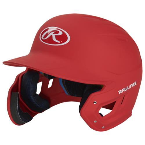 【海外限定】rawlings ローリングス mach ext senior batting バッティング helmet ヘルメット men's メンズ