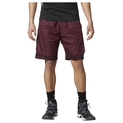 【海外限定】アディダス adidas ハーデン ショーツ ハーフパンツ メンズ harden shorts アウトドア ショートパンツ