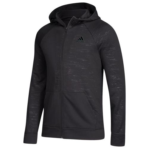 【海外限定】アディダス adidas チーム フーディー パーカー メンズ team electric fullzip hoodie メンズウェア フィットネス