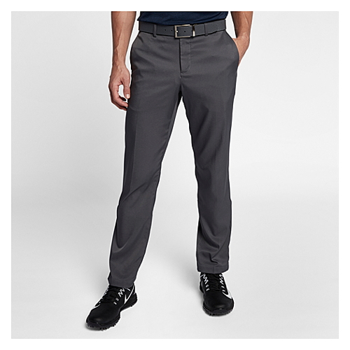 【海外限定】ナイキ ゴルフ メンズ nike flat front golf pants
