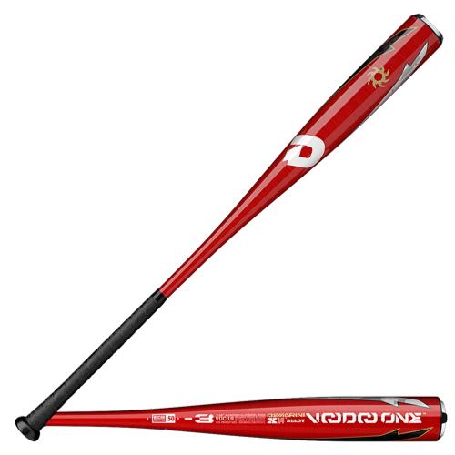 【海外限定】ディマリニ demarini voodoo one bbcor baseball bat ベースボール バット メンズ