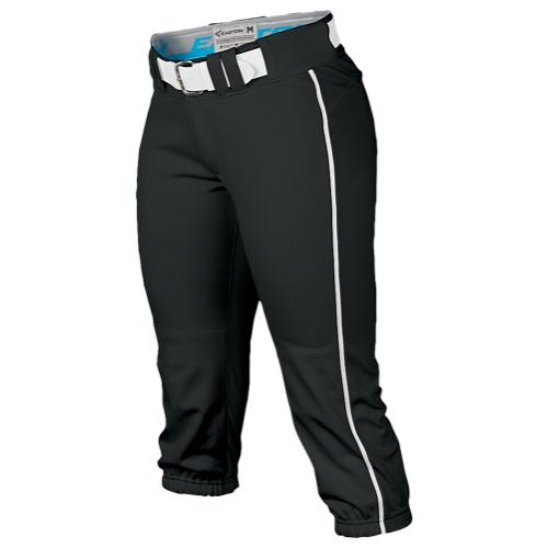 【海外限定】イーストン easton レディース prowess piped softball pants アウトドア