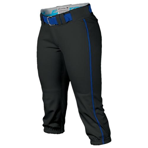 【海外限定】イーストン easton レディース prowess piped softball pants