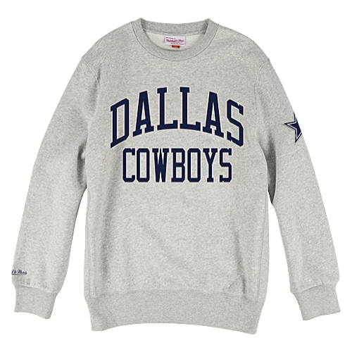 【海外限定】mitchell ness nfl playoff win crew & メンズ