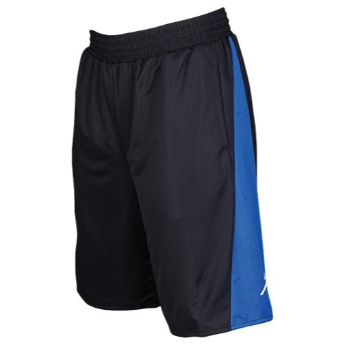【海外限定】jordan retro 5 bsk shorts ジョーダン レトロ ショーツ ハーフパンツ メンズ