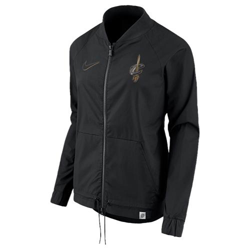 【海外限定】nike ナイキ nba modern モダン bomber jacket ジャケット レディース コート アウター