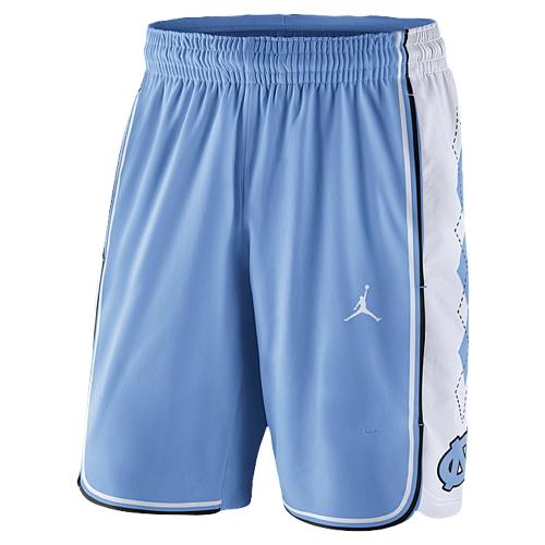 【海外限定】ジョーダン カレッジ オーセンティック カウント ショーツ ハーフパンツ メンズ jordan college authentic on court shorts