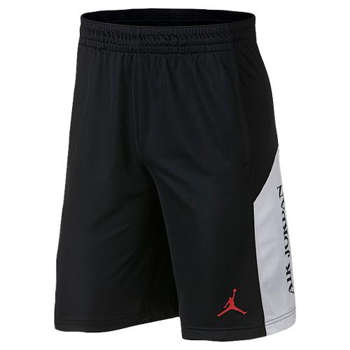 【海外限定】ジョーダン レトロ バスケットボール ショーツ ハーフパンツ メンズ jordan retro 10 basketball shorts