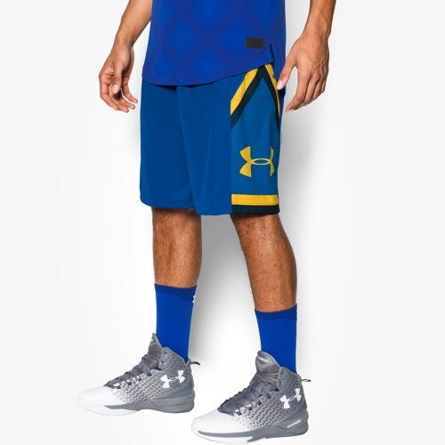 【海外限定】アンダーアーマー ショーツ ハーフパンツ メンズ under armour space the floor 11 shorts