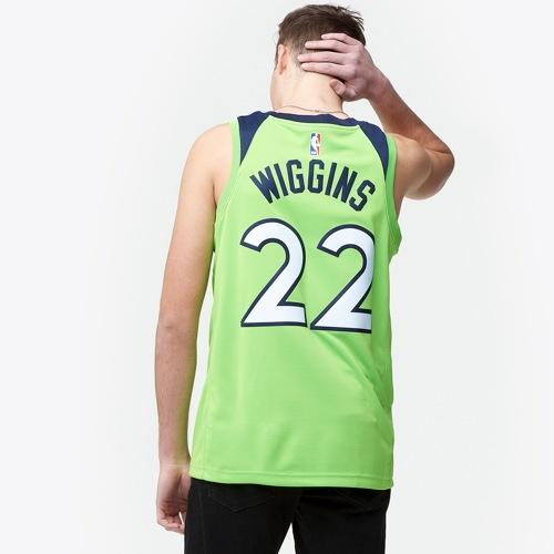 【海外限定】ナイキ ジャージ メンズ nike nba swingman jersey メンズファッション トップス