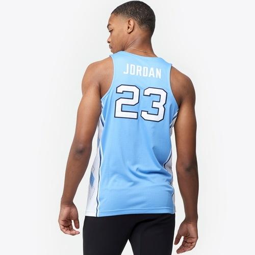 【海外限定】ジョーダン カレッジ オーセンティック ジャージ メンズ jordan college authentic jersey
