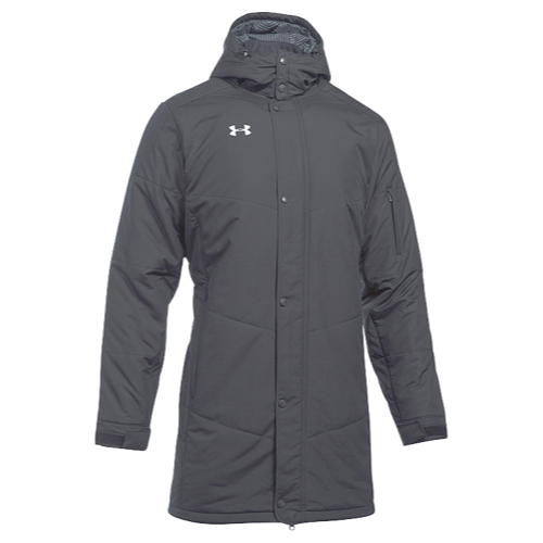 【海外限定】アンダーアーマー チーム ジャケット メンズ under armour team infrared elevate fullzip jacket