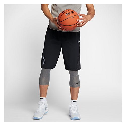【海外限定】nike ナイキ hyperelite woven ウーブン shorts ショーツ ハーフパンツ メンズ