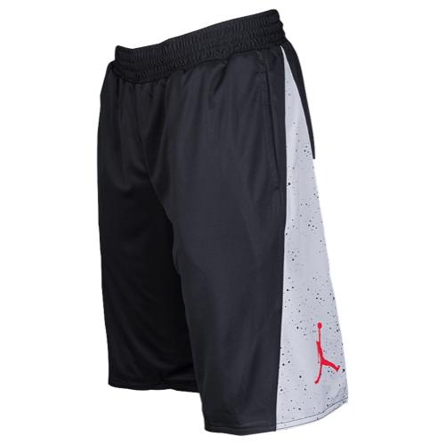 【海外限定】jordan ジョーダン retro レトロ 5 bsk shorts ショーツ ハーフパンツ メンズ アウトドア