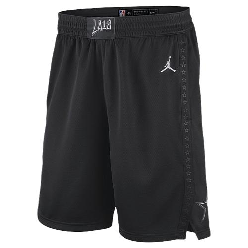【海外限定】jordan ジョーダン nba swingman allstar shorts ショーツ ハーフパンツ メンズ バスケットボール