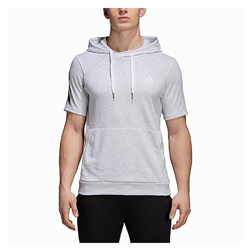 【海外限定】アディダス adidas s 半袖 シャツ フーディー パーカー メンズ pickup ss t hoodie