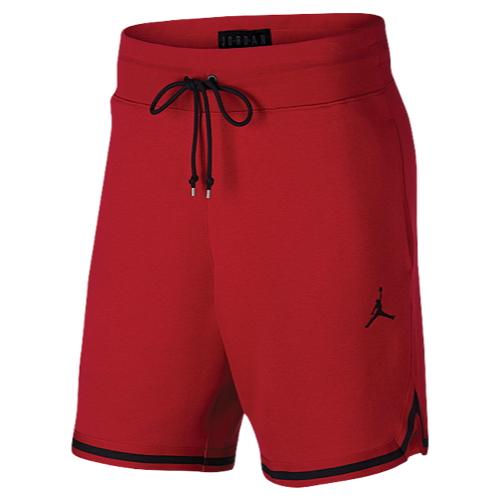 【海外限定】jordan wings lite 1988 fleece shorts ジョーダン ライト フリース ショーツ ハーフパンツ メンズ
