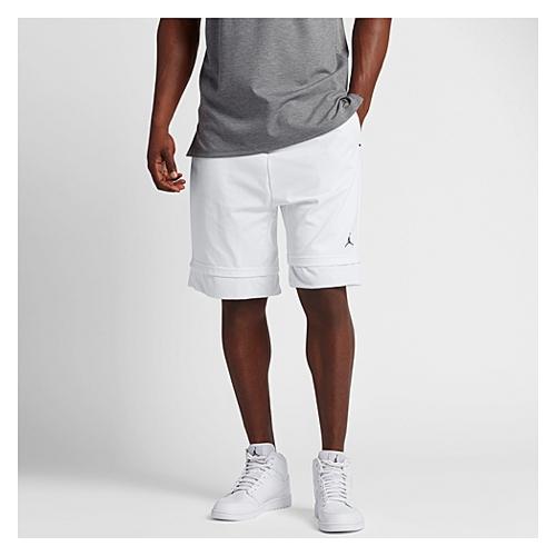 【海外限定】ジョーダン ショーツ ハーフパンツ メンズ jordan 23 lux shorts