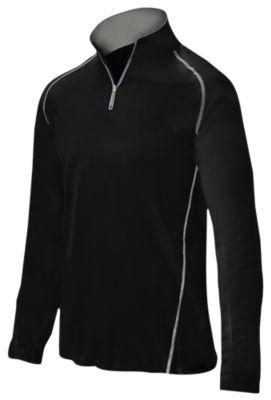 【海外限定 4 メンズ】mizuno compression 14 zip ls batting jacket ロングスリーブ コンプレッション 1 4 l s 長袖 ロングスリーブ バッティング ジャケット メンズ, ウチハラマチ:e01bf9a1 --- sunward.msk.ru