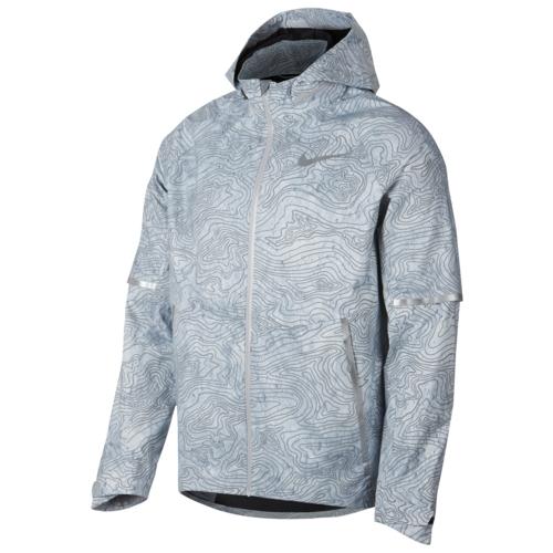 【海外限定】nike ナイキ aeroshield hooded energy エナジー solstice jacket ジャケット メンズ