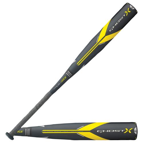 【海外限定】イーストン easton ghost x usa baseball ベースボール bat バット grade school