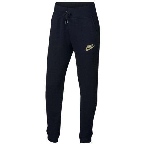 【海外限定】ナイキ モダン gs(gradeschool) ジュニア キッズ nike modern pants reg gsgradeschool ベビー