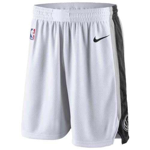 【海外限定】ナイキ ショーツ ハーフパンツ メンズ nike nba swingman shorts アウトドア
