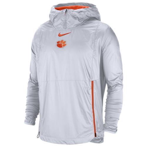 【海外限定】ナイキ カレッジ ラッシュ ジャケット メンズ nike college fly rush pullover jacket アウトドア