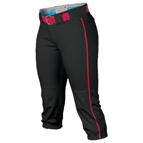 【海外限定】イーストン easton レディース prowess piped softball pants レディースウェア