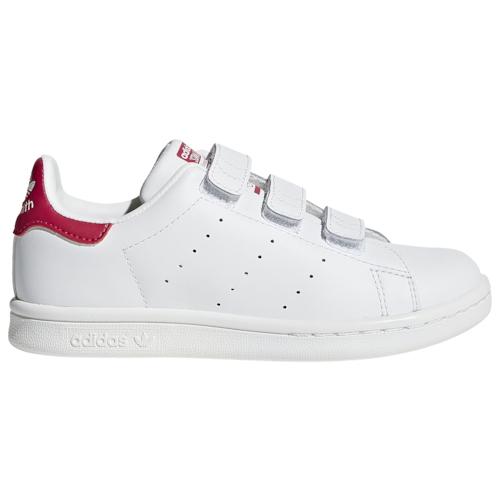 【海外限定】アディダス アディダスオリジナルス adidas originals オリジナルス stan smith ps(preschool) キッズ 小学生 男の子 女の子 子供用