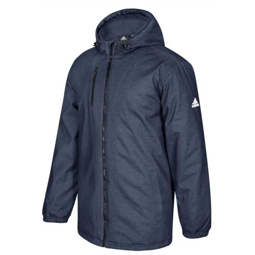 【海外限定】アディダス adidas チーム ゲーム ジャケット メンズ team game built heavyweight jacket