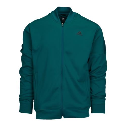 【海外限定】アディダス adidas team issue fullzip fleece jacket チーム フリース ジャケット メンズ