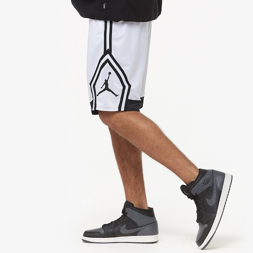【海外限定】ダイヤモンド diamond ジョーダン ライズ ショーツ ハーフパンツ メンズ jordan rise shorts スポーツ