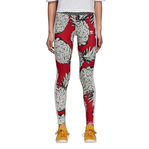 【海外限定】アディダス アディダスオリジナルス adidas originals オリジナルス レギンス タイツ レディース farm leggings