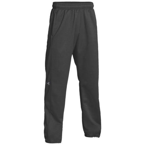 【海外限定】アンダーアーマー チーム フリース メンズ under armour team double threat fleece pants