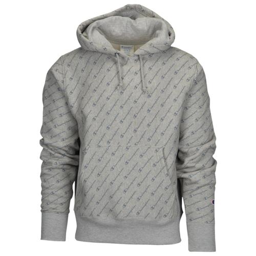 【海外限定】チャンピオン champion リベンジ フーディー パーカー メンズ reverse weave aop po hoodie
