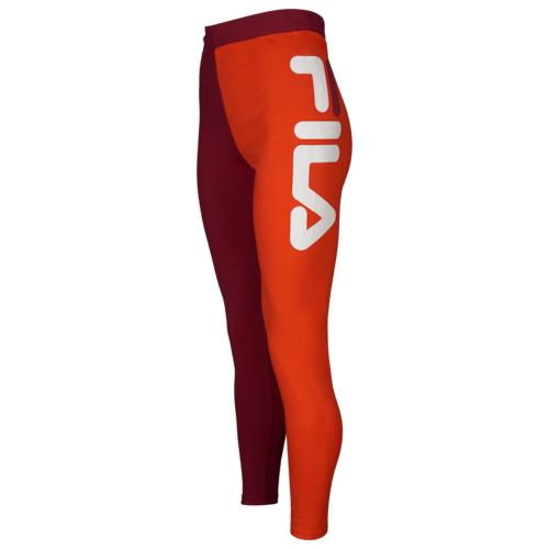 【海外限定】fila フィラ vita highwaisted leggings レギンス タイツ レディース