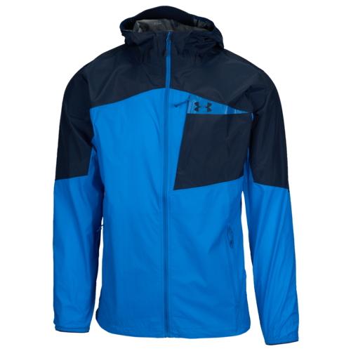 【海外限定】アンダーアーマー ハイブリッド ジャケット メンズ under armour scrambler hybrid jacket スポーツウェア
