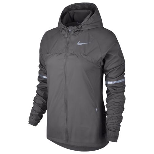 【海外限定】nike ナイキ shield hooded jacket ジャケット レディース