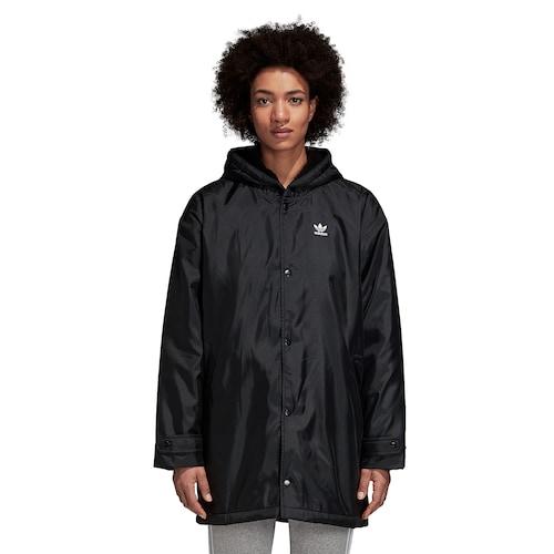 【海外限定】アディダス アディダスオリジナルス adidas originals オリジナルス ジャケット レディース adicolor fleecelined jacket