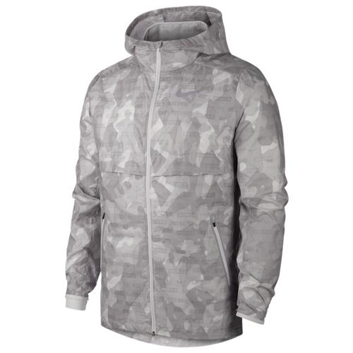 【海外限定】ナイキ ジャケット メンズ nike shield ghost camo jacket アウトドア
