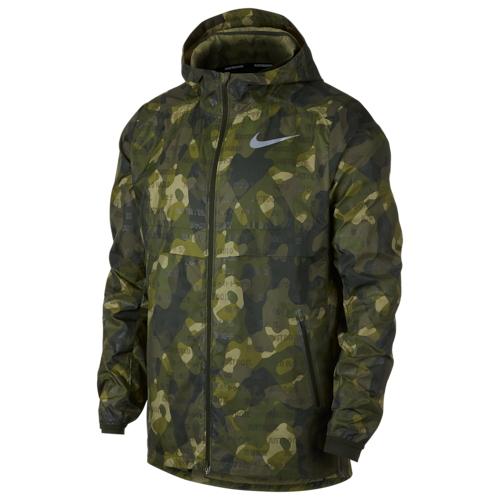 【海外限定】nike ナイキ shield ghost camo jacket ジャケット メンズ