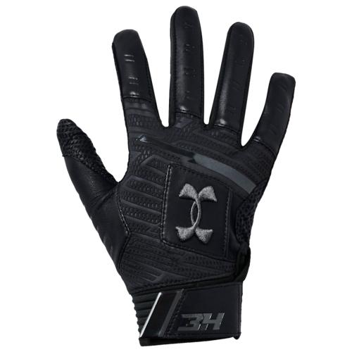 【海外限定】アンダーアーマー プロ バッティング メンズ under armour harper pro 18 batting gloves
